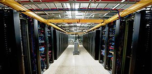 Data Centers: It's All About Location