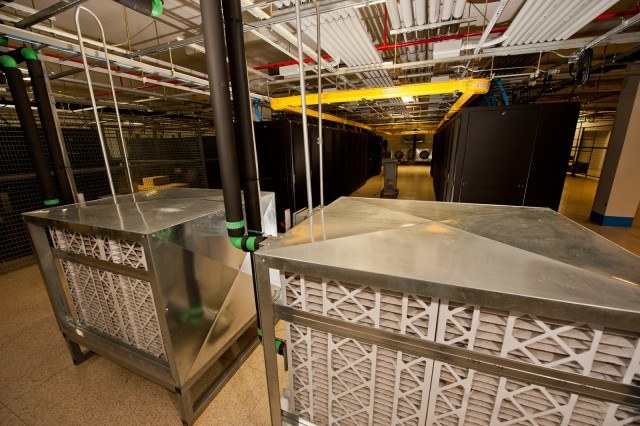 Legacy Systems at Data Centers – Love them or Leave them?